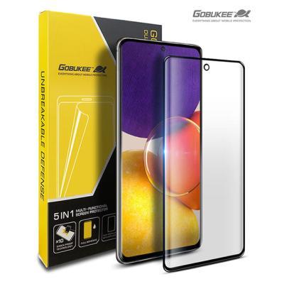 갤럭시 A 퀀텀2 / A82 5G 하이브리드 강화유리