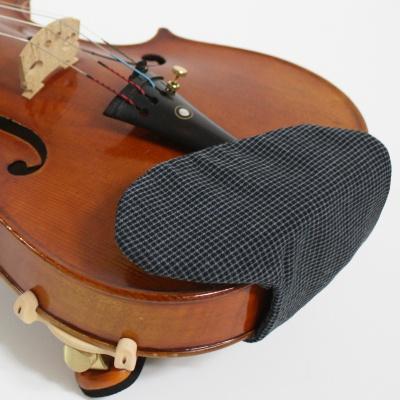 바이올린 핸드메이드 턱받침 커버 V-모델 No27