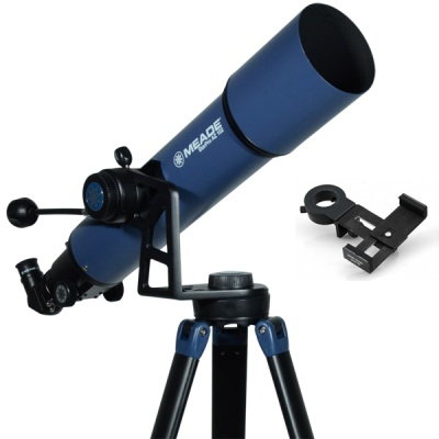 미드 STARPRO AZ 102 굴절망원경