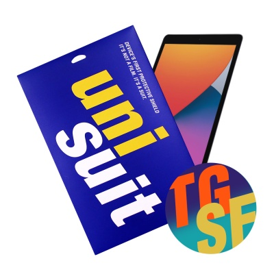 아이패드 8세대 10.2형 LTE 강화유리 1매+서피스 2매
