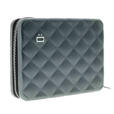 오곤 알루미늄 지갑 QP(퀼티드 패스포트)-5컬러