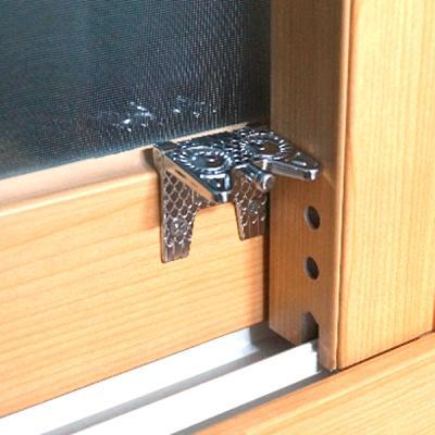 부엉이락 창문빗장걸이 어린이추락방지 안전장금장치