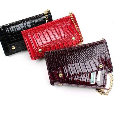 체인 크로커다일 핸드백형 다이어리(갤럭시시리즈)
