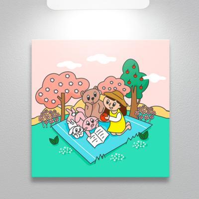 cq136-어린이와동물친구_책_소형노프레임