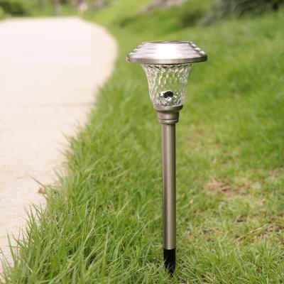 LED 가든램프 / 정원등 / 태양광충전 LCER588
