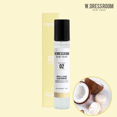드레스퍼퓸 No.02 코코코넛 150ml