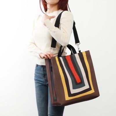 [플루토나인] 시나몬 숄더백 빅사이즈 기저귀가방
