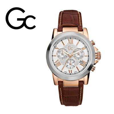 Gc(지씨) 남성 가죽시계 41501G1 공식판매처