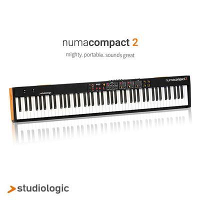 [스튜디오로직] Numa Compact2 누마 컴팩트2
