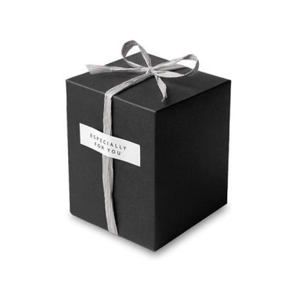 모던 블랙 선물상자-2 (2개)