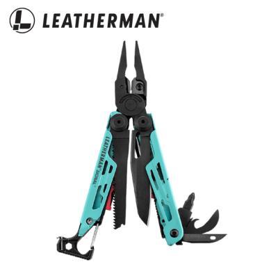 Leatherman SIGNAL AQUA_19가지 기능툴