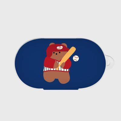 baseball gummy 갤럭시 버즈케이스