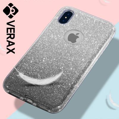 P315 아이폰11 XR XS S 8 7 6 그라데이션 케이스 젤리