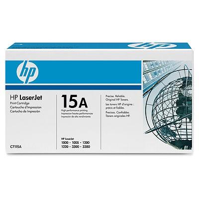 HP C7115A 토너