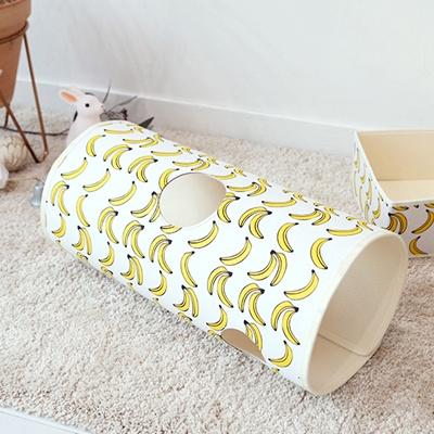 [모모제리] 골골터널 : 바나나