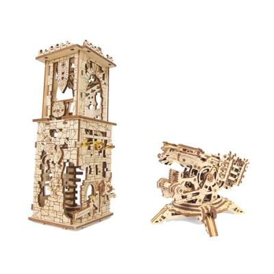 공성전타워(Archballista-Tower)
