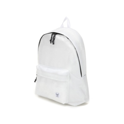 FENNEC C&S BACKPACK - WHITE