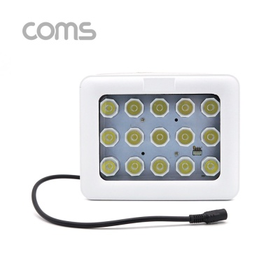 LED 방수 작업등 18W LCBF194