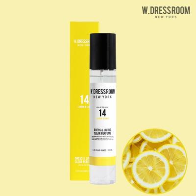 드레스퍼퓸 No.14 레몬&라임 150ml