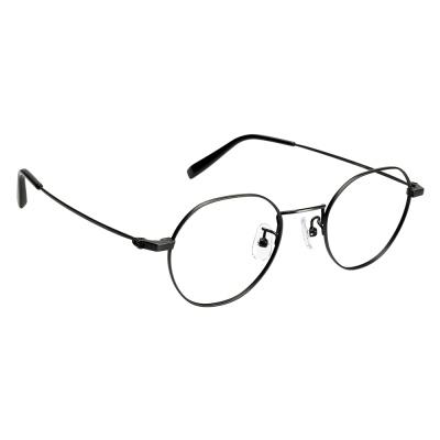 애쉬크로프트 흄스 - 매트 워시드 블랙