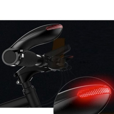 자전거 핸들 led 라이트 야간 라이딩 생활 방수 조명
