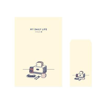 1000 데일리1 편지지 (171x253mm)