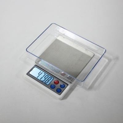 초정밀 전자저울 600g 0.01g 요리저울 가정용저울
