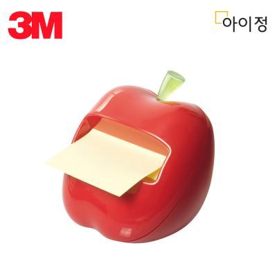 3M 포스트잇 팝업팩 APL330 애플디스펜서