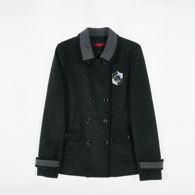 [교복아울렛] 여자자켓 (운양고) 교복 교복자켓