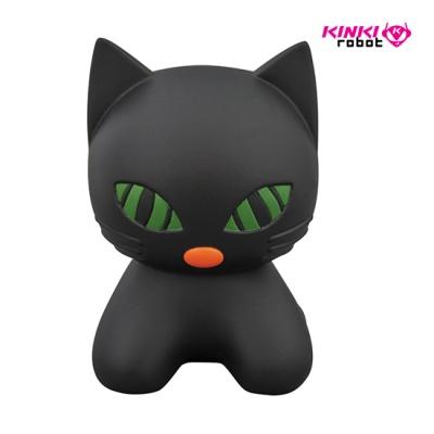 UDF DICK BRUNA #2 Black Cat (1808005)