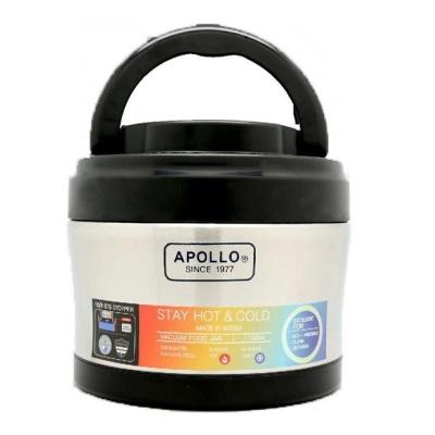 스텐 보온보냉용기 1.7L 대용량 W