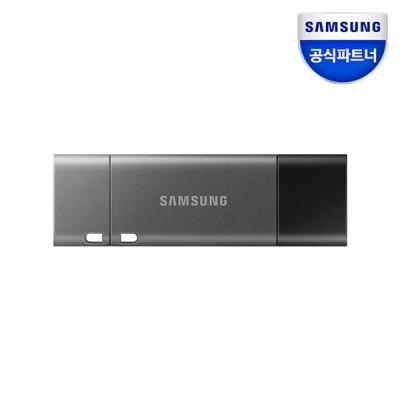 공식파트너 USB 3.1 DUO PLUS MUF-64DB/APC 공식인증