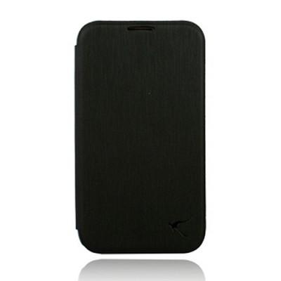 아이루 iroo 아이폰5가죽케이스 5컬러풀 iPhone5 LCC4I5 (블랙)