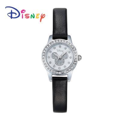 [Disney] OW-099BK 월트디즈니 여성용 시계 본사정품