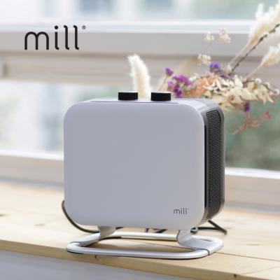 밀 북유럽 PTC 히터 온풍기 MILL1802PHW