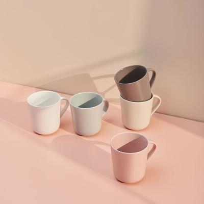 온반 클래식 머그잔 [5color]