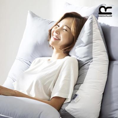 박나래 삼각빅쿠션 1종세트(베개1+커버1)