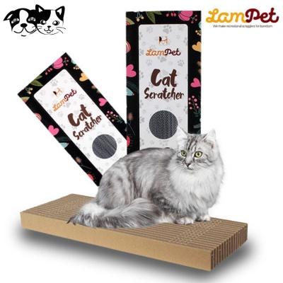 램펫 고양이 (고양이 스크레쳐) (캣스쳐기획A)