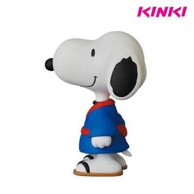 UDF PEANUTS SERIES 12 Yukata Snoopy 2109006