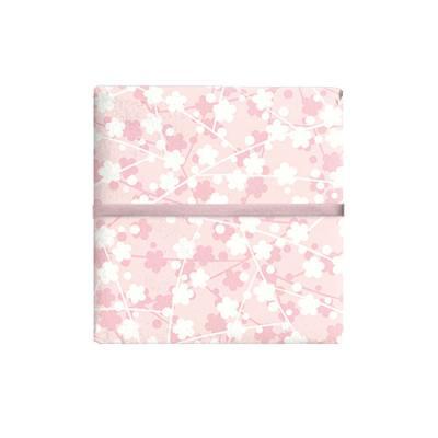 봄이좋아 벚꽃 포장지 (2장)