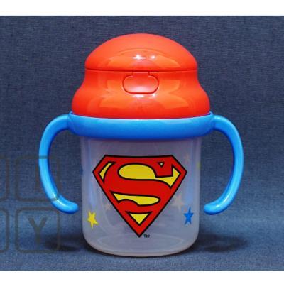 슈퍼맨 스트로 양손 머그 H186882