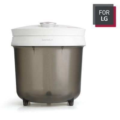 FOR LG 바라던 진공쌀통 15kg LGA-BRD001