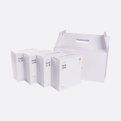 BEST 모닝죽 한달 선물세트 [28개입]
