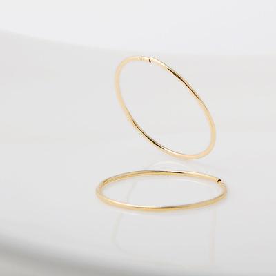 14K GOLD 정품 링 귀걸이 모음전