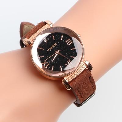 인피니 여성 손목시계