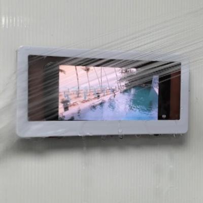 욕실 스마트폰 방수 케이스