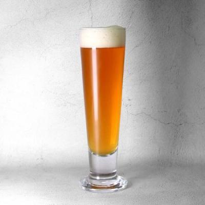 기본형 심플 롱 맥주잔 1개