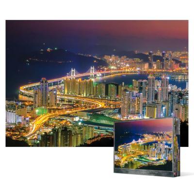 1000피스 직소퍼즐 - 부산 광안대교의 야경
