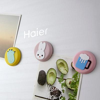 파베르 캐릭터 냉장고자석 마그넷 디자인랜덤