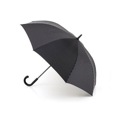 펄튼 자동장우산 나이츠브릿지-2 시티스트라이프 블랙